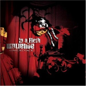 """In A Flesh Aquarium"" by Unexpect"