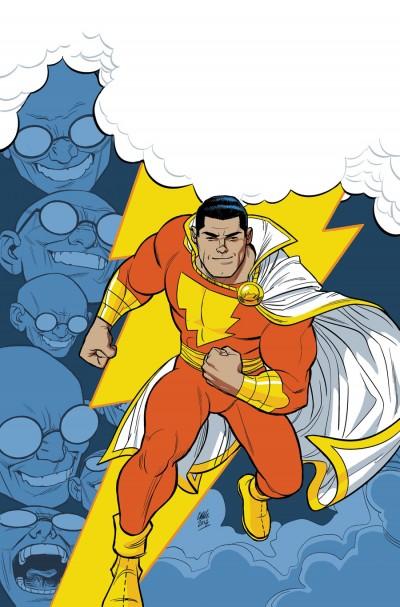 Comic - Multiversity Thunderworld 1 - 2015