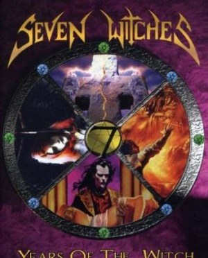 """""""Years Of The Witch"""" by Seven Witches"""