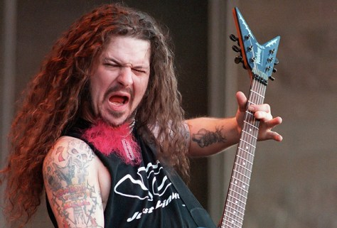 Photo - Dimebag Darrell