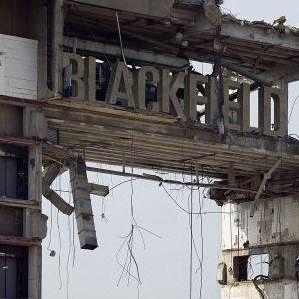 """""""Blackfield II"""" by Blackfield"""