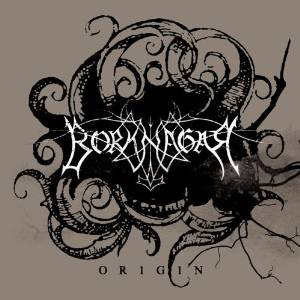 """Origin"" by Borknagar"