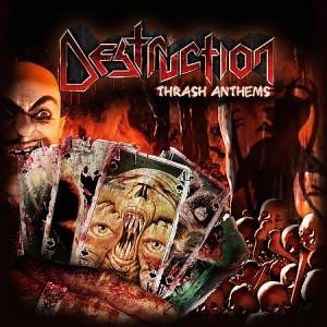 """Thrash Anthems"" by Destruction"