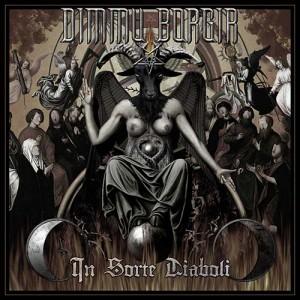 """In Sorte Diaboli"" by Dimmu Borgir"