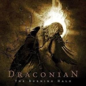 """The Burning Halo"" by Draconian"