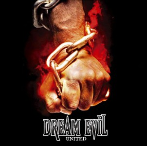 """""""United"""" by Dream Evil"""