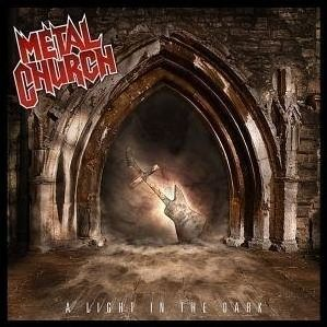 """A Light In The Dark"" by Metal Church"