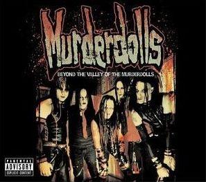 """Beyond The Valley Of The Murderdolls"" (Special Edition) by Murderdolls"