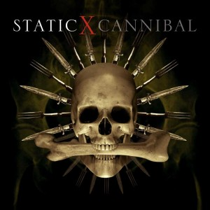 """""""Cannibal"""" by Static X"""