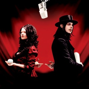 """Get Behind Me Satan"" by The White Stripes"