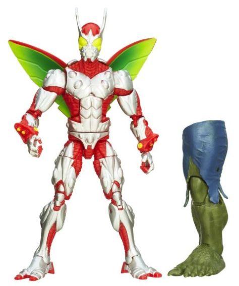 SPIDER-MAN INFINITE LEGENDS BEETLE A6660 wBAF Piece