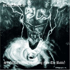 """""""Sventevith (Storming Near The Baltic)"""" (remastered) by Behemoth"""