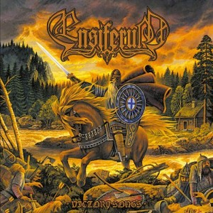 """Victory Songs"" by Ensiferum"