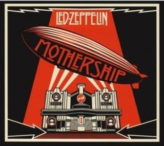 """Mothership: The Very Best Of Led Zeppelin""  by Led Zeppelin"