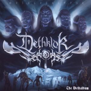 "PiercingMetal Goes To ""The Dethalbum"" CD Listening Party"