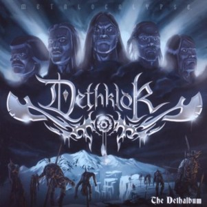 "PiercingMetal Goes To ""The Dethalbum"" CD Listening Party"