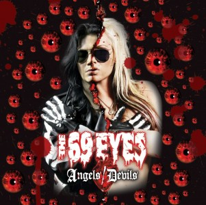 """""""Angels/Devils"""" by The 69 Eyes"""