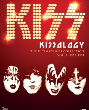 """""""KISSology Vol. 2: 1978-1991"""" by KISS"""