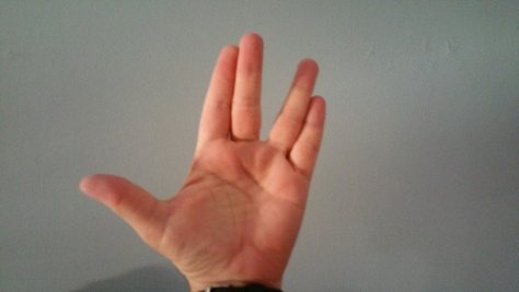 Photo - Live Long And Prosper