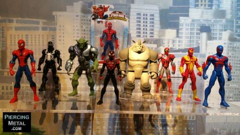 hasbro, hasbro toys, toy fair 2015, american international toy fair 2015, hasbro toys press preview 2015