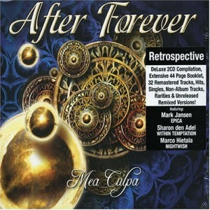 """Mea Culpa"" by After Forever"
