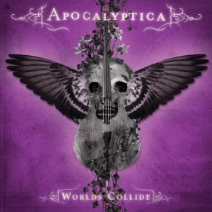 """Worlds Collide"" by Apocalyptica"