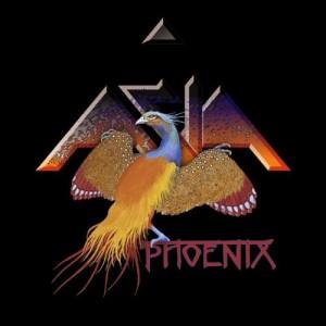 """Phoenix"" by Asia"