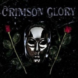 """Crimson Glory"" (reissue) by Crimson Glory"