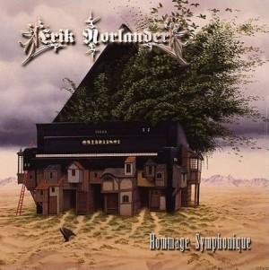 """""""Hommage Symphonique"""" by Erik Norlander"""