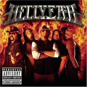 """""""Hellyeah"""" by Hellyeah"""