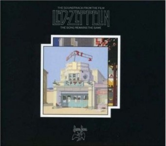 """""""The Song Remains The Same"""" (remaster) by Led Zeppelin"""