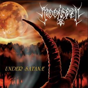 """""""Under Satanae"""" by Moonspell"""