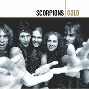 """Gold"" by Scorpions"