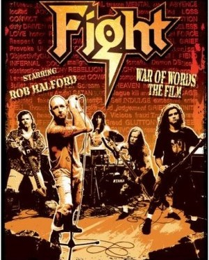 """War Of Words: The Film"" by Fight"