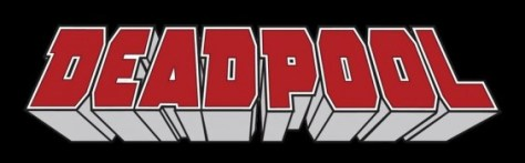 deadpool comics logo