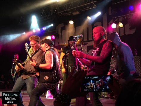adrenaline mob, adrenaline mob live photos,