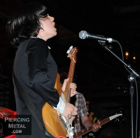 screaming females, screaming females live photos,