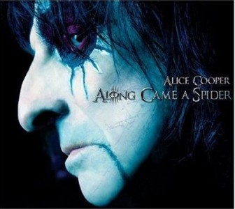 """Along Came A Spider"" by Alice Cooper"