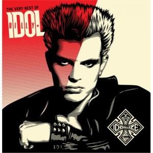 """""""The Very Best Of Billy Idol: Idolize Yourself"""" by Billy Idol"""
