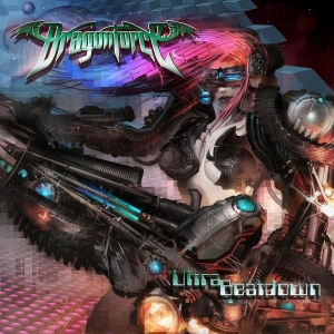 """Ultra Beatdown"" by Dragonforce"