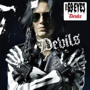 """""""Devils"""" (reissue) by The 69 Eyes"""