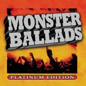 """Monster Ballads Platinum"" by Various Artists"