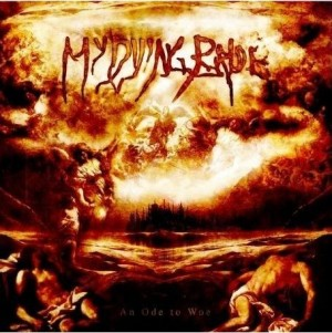 """""""An Ode To Woe"""" by My Dying Bride"""