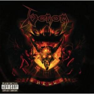 """Hell"" by Venom"