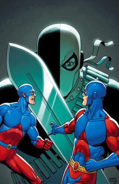"""Convergence: The Atom"" #2"