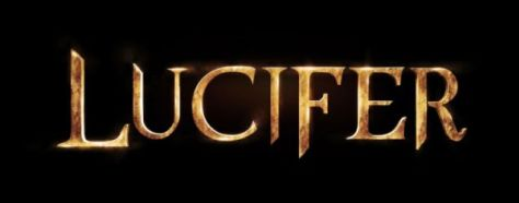 lucifer television logo, dc entertainment, warner brothers pictures