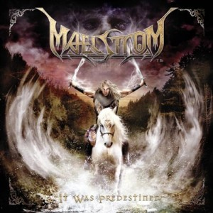 """It Was Predestined"" by Maelstrom"
