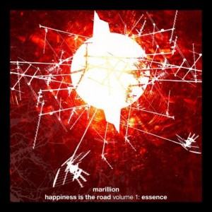 """Vol. 1 – Happiness Is The Road: The Essence"" by Marillion"
