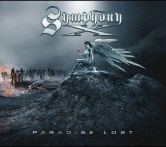 """Paradise Lost"" (Deluxe Edition) by Symphony X"