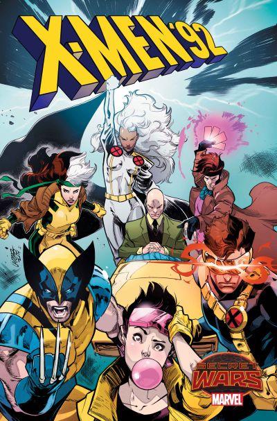 """X-Men '92"" #1"